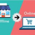 business online offline