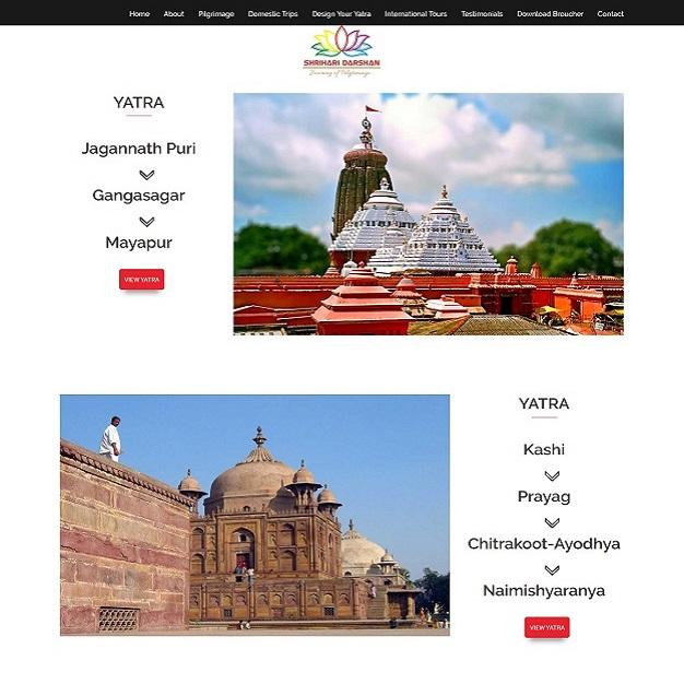 Shriharidarshan