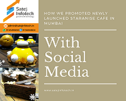 Social Media Marketing Management for StarAnees Cafe