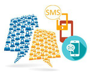 Top 5 Reasons to Choose Bulk SMS Service as Part of Your Marketing Campaign 300x250