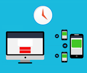 What is the Best Time to Send Marketing SMS to Your Customers 300x250