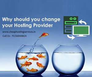 Why Should You Change Your Hosting Provider 300x250